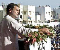 Police says won't allow Rahul Gandhi to enter riot