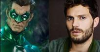 'Fifty Shades Darker' Star Jamie Dornan Won't Play Green Lantern; Mr. Grey Too Sexy For The Role?