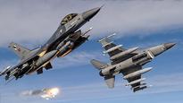Turkey hits dozens of Daesh, PKK/PYD targets in Syria