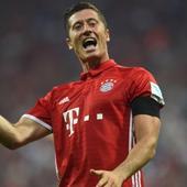 Robert Lewandowski's treble gives Carlo Ancelotti stunning start at Bayern Munich; Werder steamrolled