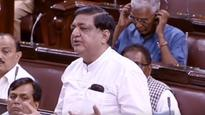 SP MP Naresh Agrawal made hurtful comments, media just did its job
