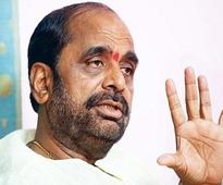 BJP MP Hansraj Ahir asks to ban export of beach sand minerals