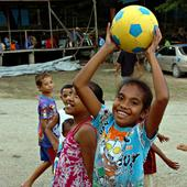 Sport examined as tool to achieve education and health goals