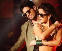 'Baar Baar Dekho' song to release on a Bollywood app