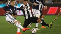 Victory outguns Juve in shootout
