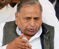 Mulayam Singh Yadav vows to avail reservation to Muslims