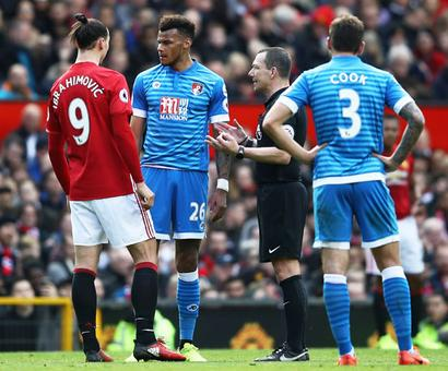 Bournemouth defender Mings banned for five matches