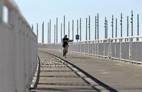M&R: Bay Bridge bike path still the road to nowhere