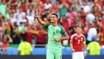 Know Cristiano Ronaldo's reason behind wearing the famous No.7 shirt