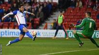Danny Graham: Blackburn Rovers sign ex-Sunderland striker on two-year deal