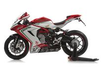 MV Agusta F3 800 RC Launched In India, Priced At Rs. 19.73 Lakhs