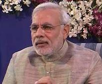 Narendra Modi set to make first appearance as member of BJP's poll panel