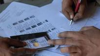 Govt rejects EC proposal for machine to hide booth-wise results during counting