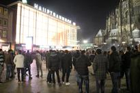 German Paper Claims Alleged Police Cover Up Over NYE Sex Attacks