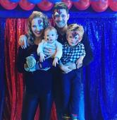 Michael Buble building 'special room' for cancer-stricken son Noah's recovery