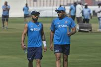 Would be an interesting contest against Bangladesh: Kumble