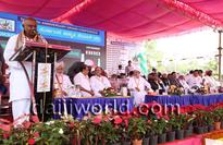 Udupi: To implement Sachar report if JDS rises to power - Deve Gowda