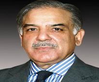 Shahbaz, Hamza leave for London
