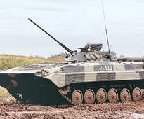 Tata Motors says it meets all norms for infantry combat vehicle project