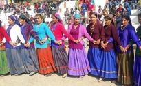 Uttarakhand Villages Celebrate Festival of Lights