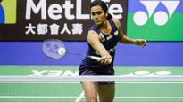 Want to change the colour of my Olympic medal from silver to gold: PV Sindhu