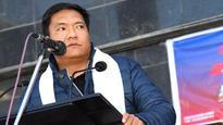 Arunachal Pradesh CM Pema Khandu officially joins 'BJP parivar'