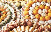 Only 'organic' sweets for the health conscious this Diwali