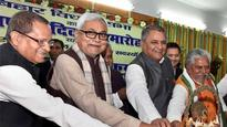 CM Nitish Kumar gives tips to Bihar Legislators to effectively raise issues in Assembly