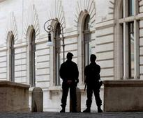 Italy shooting sparks fears of tensions