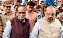 Amit Shah calls KCR govt 'most corrupt'