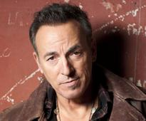 Bruce Springsteen Joins New Yorker Festival Lineup