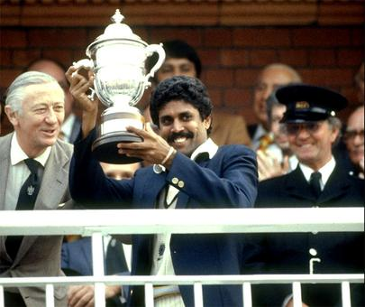 Recalling 1983 WC final: When Kapil went against his instincts and it paid off