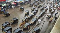 BEST strike: Commuters opt for alternative transport