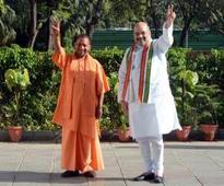 UP bypoll loss: Shah backs Yogi