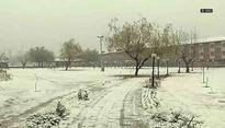 Himachal and J&K expected to have snowfall on Feb24