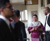Anina drops appeal against High Court ruling on Najib lawsuit