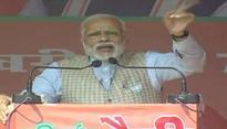 'UP, Uttarakhand poll results reflection of PM's good governance'