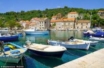 Croatia without the crowds: Seeking out a quieter side to the country on the gloriously peaceful Elaphiti Islands