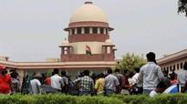 Supreme Court stays demotion of Lt. General