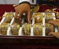 India's October gold imports to hit nine-month high By Rajendra Jadhav