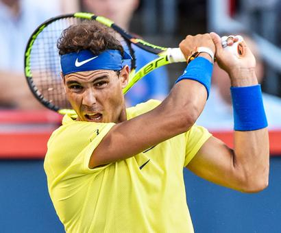 Tennis round-up: Nadal, Federer cruise in Montreal with No 1 ranking in sight
