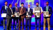 Sri Lanka Cricket releases book on former BCCI president Jagmohan Dalmiya