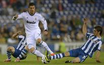Real Madrid concede La Liga title after 1-1 draw with Espanyol