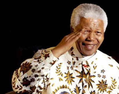 'Mandela practised Yoga to deal with prison brutalities'