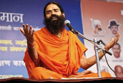 High GST rate on Ayurvedic products: Is this 'Achche Din', asks Patanjali