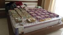 I-T dept finds unaccounted income worth Rs 152 crore after raids in Bengaluru, Chennai & Erode