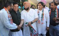 Amarinder Rules Out Alliance With BSP