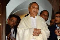 BJP Accuses Naveen Patnaik Of Creating Emergency-like Situation in Odisha