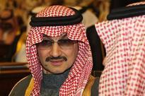 Saudi billionaire Prince Al-Waleed released: associate