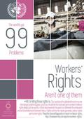 Special UN Report: Worker Rights Key to Human Rights